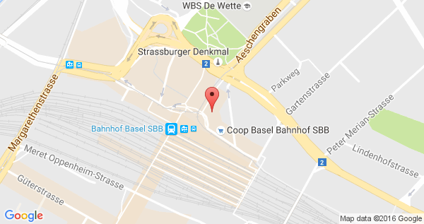 KPMG Career Dinner Ort Google Maps