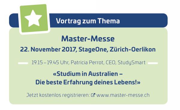 Master Messe