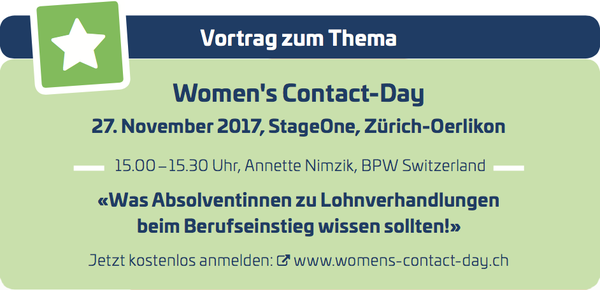 Womens Contact Day