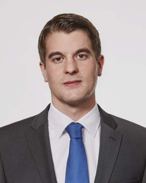 Simon Anliker