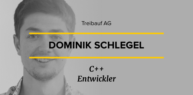Big interview   dominik schlegel