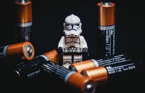 Small dark toy detail lego