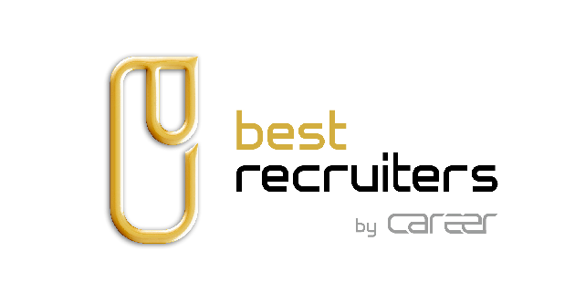 Big best recruiters logo