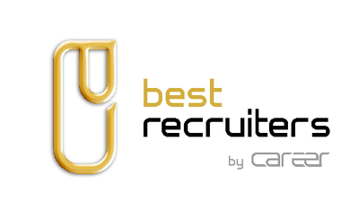 Middle best recruiters logo