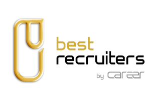 Small best recruiters logo