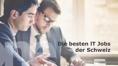 Middle one agency die besten it jobs der schweiz