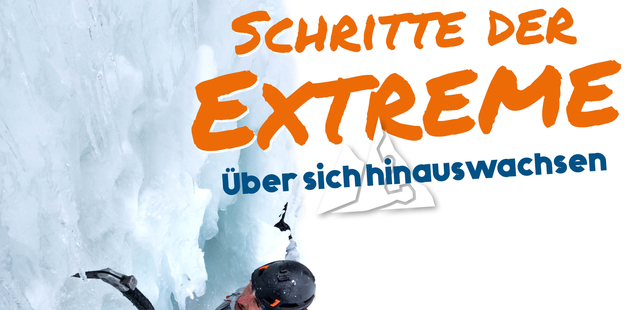 Big preview schritte der extreme