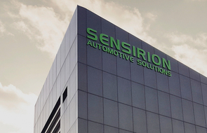 Small sensirion automotive building china